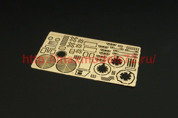 HLH72082   Leopard 2A4 (Dragon kit) (thumb36277)