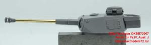 OKBB72007   Turret for Pz.IV, Ausf. J (attach2 39574)