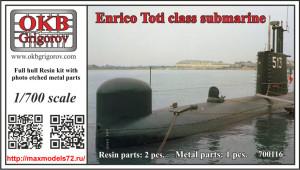 OKBN700116   Enrico Toti class submarine (thumb34836)