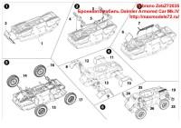 ZebZ72035   Бронеавтомобиль Daimler Armored Car Mk.IV (attach2 34943)