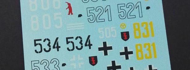 CD35040    Pz.Kpfw. IV Ausf. Н   Part II (attach2 38709)