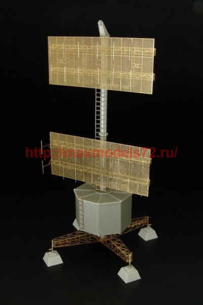 HLP72030   FREYA-LZ A (FuMG-401) German radar (thumb36273)