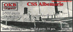 OKBN701003   CSS Albemarle (waterline) (thumb36020)