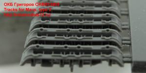 OKBS72403   Tracks for Maus, type 2 (attach2 38874)