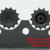 OKBS72434   Sprockets for M5 (8 per set) (thumb39174)