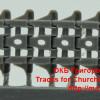 OKBS72437   Tracks for Churchill, Manganese (thumb39182)