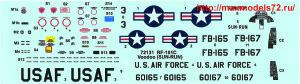 VM72131   RF-101C Voodoo (SUN-RUN) (attach1 36451)