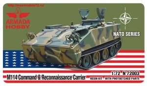 AMN72003   M114 Command & Recconaisance APC (thumb36429)