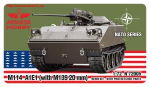 AMN72005   M114 A1E1 (with M139 20mm GUN) (thumb36433)