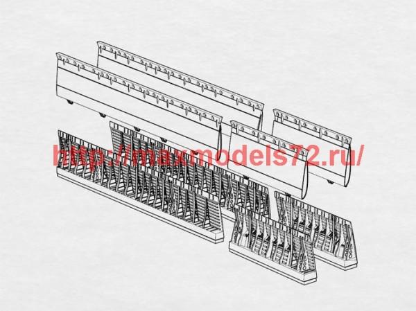 BRL48112   C-130 flaps (Italeri) (thumb39411)