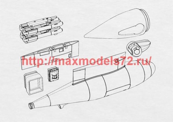 BRL72172   KC-130J Harvest Hawk (thumb39367)