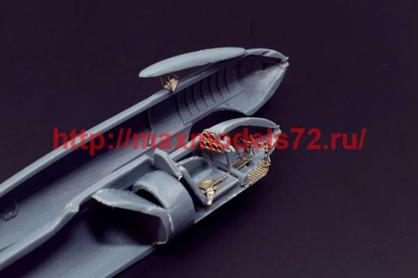 BRL72176   Me P1103 rocket fighter (Brengun kit) (thumb39383)