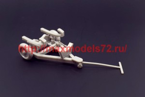 BRL72178   Trolley for Ohka model 22 (attach2 39391)