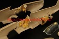BRL72181   P-51/ Mustang Ia (Brengun kit) (attach2 39403)