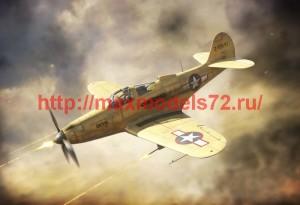 BRP144012   P-39Q Airacobra (thumb39315)