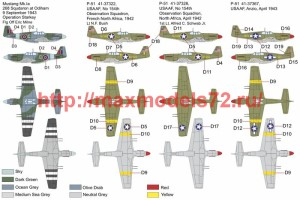 BRP72037   P-51/ Mustang Ia (attach2 39311)