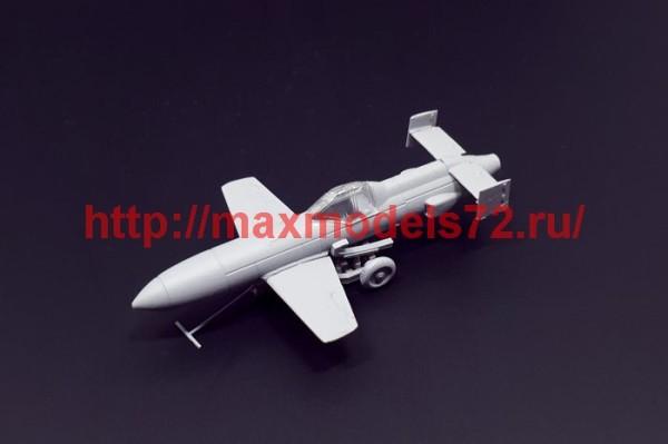 BRS144043   Yokosuka MXY-7 Ohka model 22 (thumb39335)