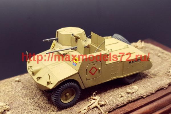 HLP72031   Morris Mk.II (thumb39287)