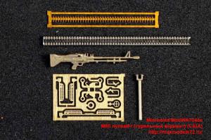 MiniWA7245с   М60 пулемёт (турельный вариант) (США) (thumb39514)