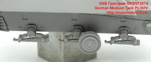 OKBV72074   German Medium Tank Pz.III/IV (attach5 40126)