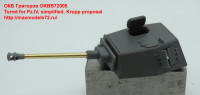 OKBB72005   Turret for Pz.IV, simplified, Krupp proposal (attach1 38869)