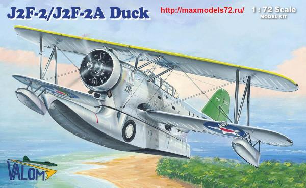VM72126   Grumman J2F-2/J2F-2A  Duck (thumb39214)