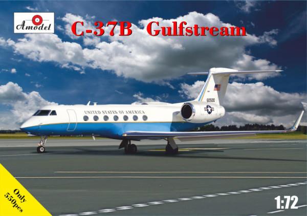 AMO72327   C-37b Gulfstream (thumb39631)