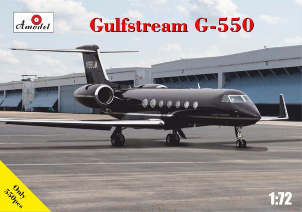 AMO72361   Gulfstream G550 (thumb39635)