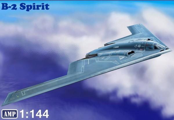 AMP144002   B-2 Spirit bomber (thumb39655)