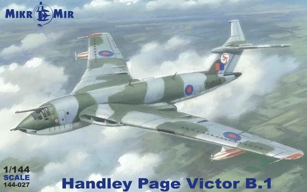 MMir144-027   Handley Page Victor B.1 (thumb39676)