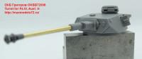 OKBB72006   Turret for Pz.IV, Ausf. H (attach2 39567)