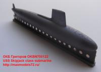 OKBN700122   USS Skipjack class submarine (attach3 41324)