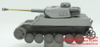 OKBV72074   German Medium Tank Pz.III/IV (attach3 40126)