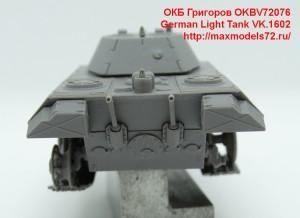 OKBV72076   German Light Tank VK.1602 (attach11 42584)