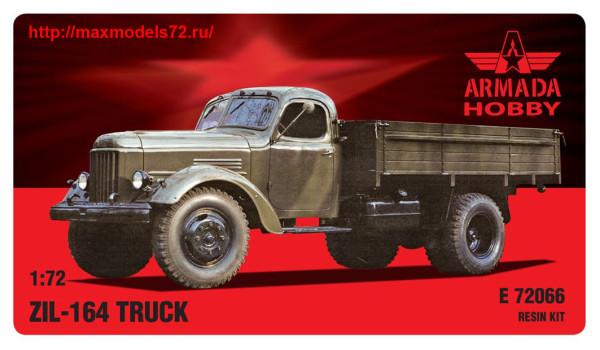 AME72066   ZiL-164 Truck (thumb40333)