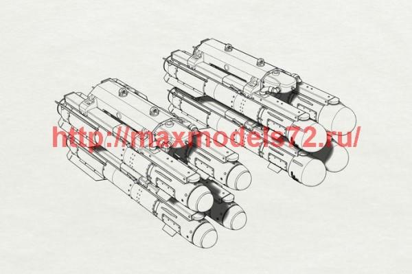 BRL32037   AGM-114 Hellfire (thumb40853)