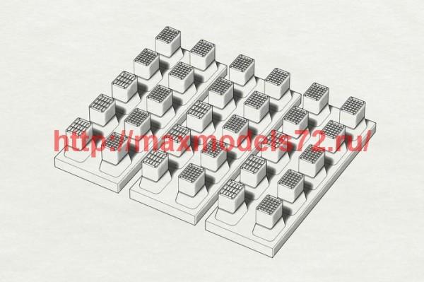 BRL48122   AN/ALE 47 Countermeasures Dispenser (thumb40841)