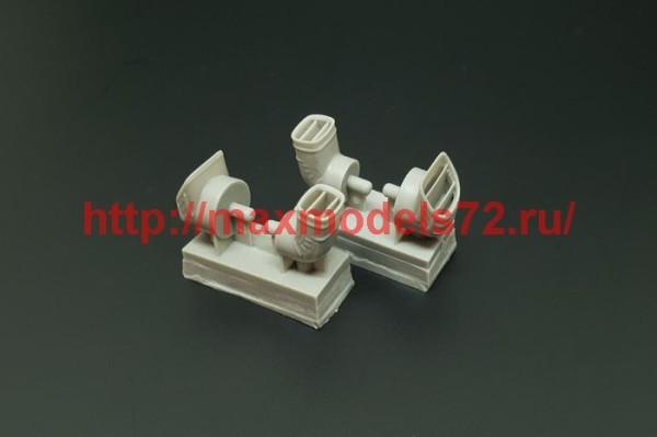 BRL72183   AV8B Nozzles (thumb40801)