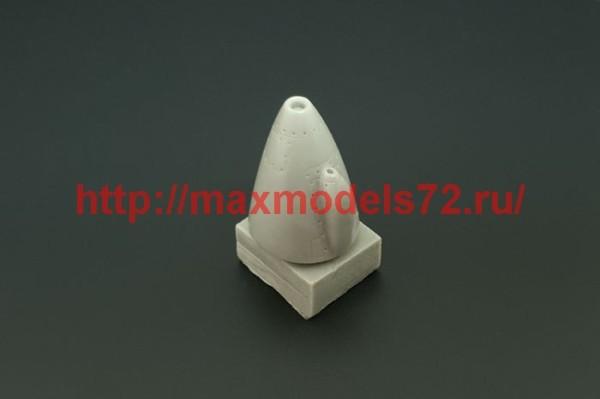 BRL72184   AV8B Night Attack nose  (Hasegawa kit) (thumb40805)