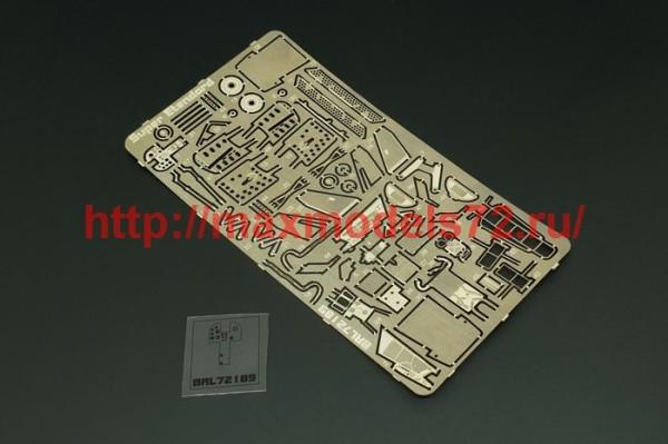 BRL72189   Super Etendard (Heller kit) (thumb40825)