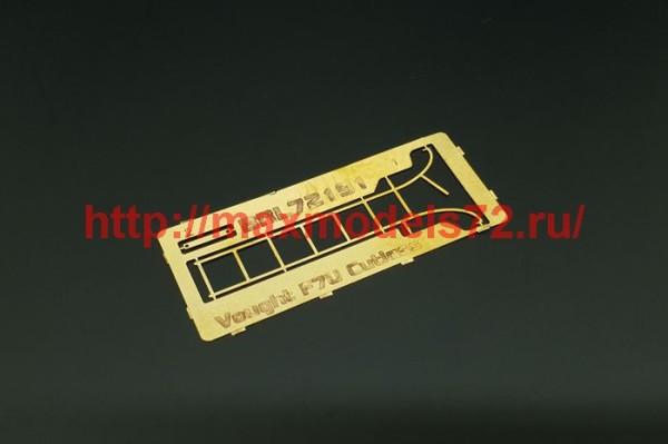BRL72191   F7U Cutlass ladder (thumb40833)