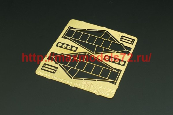 BRL72192   RA-5C Vigilante ladder (thumb40837)