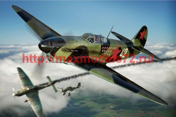 BRP72038   Yak-1b (thumb40765)