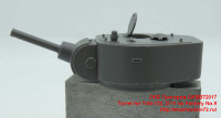 OKBB72017   Turret for T-34-122, D-11 by Factory No.9 (attach2 41871)