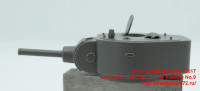 OKBB72017   Turret for T-34-122, D-11 by Factory No.9 (attach3 41871)