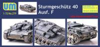 UM279   Sturmgeschutz 40 Ausf F (attach1 40116)