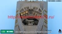 TetraME-35065   1/35 British Tank M10 IIC Achilles Detail-up Set for Tamiya (attach8 42707)