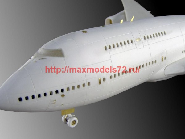 MD14416   Boeing 747 (Revell) (thumb46350)