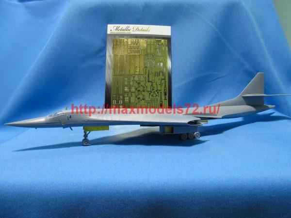 MD14436   Tu-160 (Zvezda) (thumb46517)