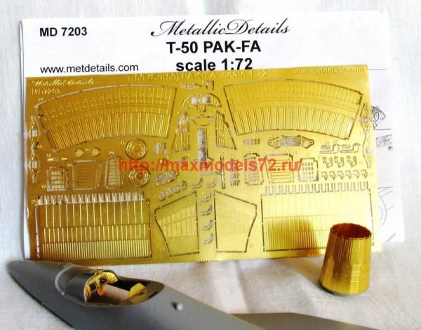 MD7203   T-50 PAK-FA (Zvezda) (thumb45826)